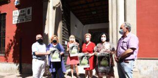 Alpujarra de la Sierra acogerá el Certamen de Pintura al Aire Libre