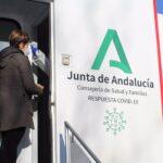 Andalucía anuncia nuevos cribados poblacionales en hasta 61 municipios