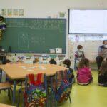 Andalucía aumenta la inversión en Educación para hacer frente al Covid