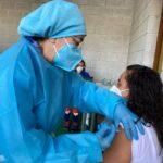 Andalucía llegará esta semana al 70% de la población diana vacunada con alguna dosis