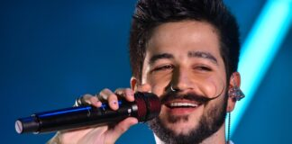 Camilo llega a Huelva en agosto con 'Mis manos tour'