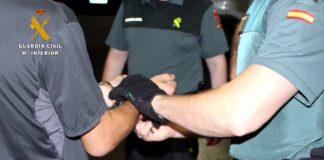 Detenidas ocho personas por un tiroteo en el municipio sevillano Los Palacios