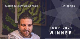 El chef Xanty Elías premiado por fomentar la educación alimentaria en niños