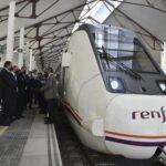 El tren directo Cádiz-Barcelona será una realidad en agosto