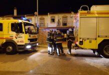 Fallece un hombre en San Roque tras ser rescatado de una acequia