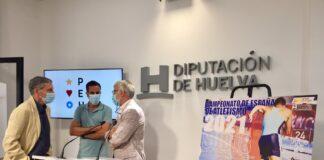 Huelva acoge este fin de semana dos grandes competiciones deportivas
