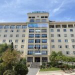 La Comunidad baja de 500 hospitalizados Covid, mejor dato desde hace un año