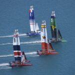 Los catamaranes más rápidos del mundo se dan cita en Cádiz este octubre