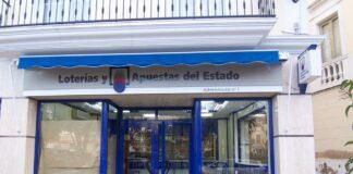 Un afortunado de Almería gana 1,2 millones de euros en la Bonoloto
