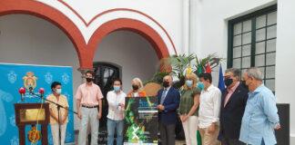 La II Bienal de Flamenco de Cádiz-Jerez y los Puertos llega a Algeciras