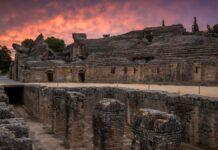 Ruta por algunos de los yacimientos históricos de Sevilla más importantes