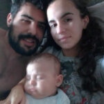 Nace Lucía, el bebé de la primera española con Síndrome de Silver Russell en ser madre