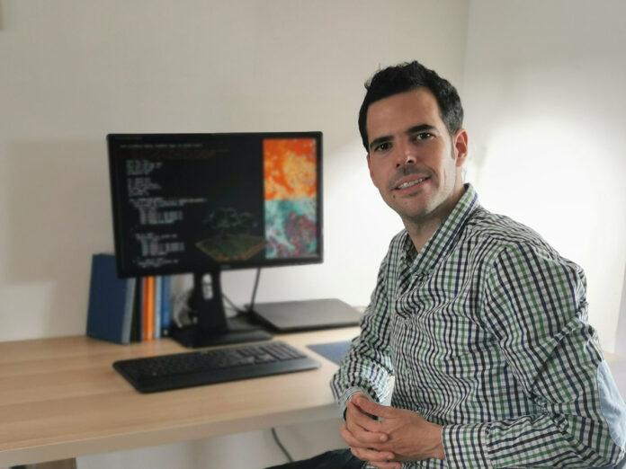 Tecnología andaluza permite conocer desde el espacio el estado de salud de árboles