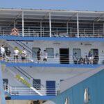 77 estudiantes andaluces regresan a sus hogares tras su paso por el hotel covid
