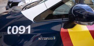 La Policía neutraliza tres grupos de aficionados violentos en la Eurocopa