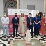 Granada programa un año de actividades por el medio siglo de la Dama de Baza