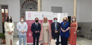 Granada programa an año de actividades por el medio siglo de la Dama de Baza