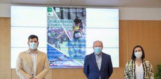 Cuatro pruebas componen el Circuito de Duatlón y Triatlón 2021 de Sevilla