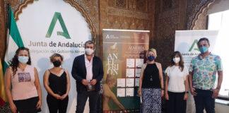 El festival 'Anfitrión' vuelve este verano a La Alcazaba de Almería