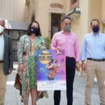 El espectáculo del balonmano playa llegará este agosto a Almería