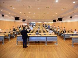 Selectividad 2021: las titulaciones más solicitadas en Andalucía