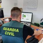 Detienen en Carmona a dos acosadores digitales de 23 y 50 años