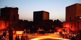 El 'Castillo Sound Festival' regresa a Alcalá de Guadaíra en 2022