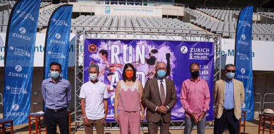Ya hay fecha para la celebración del Zurich Maratón de Málaga