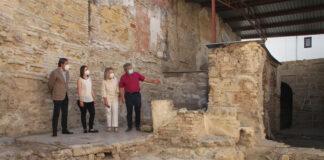 Prevén restaurar los Baños árabes de la Pescadería en Córdoba para su visita