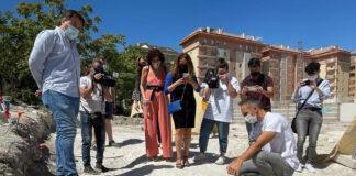Afloran nuevos e interesantes restos en el yacimiento de Marroquíes Bajos