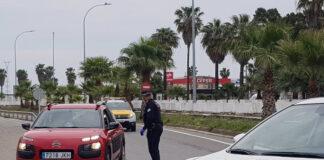 Pareja de Cádiz retiene al ladrón que sorprendió en su cocina