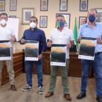 Senderismo al Pico de Lucero en apoyo a 'Héroes hasta la Médula'