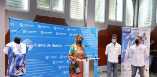 La carrera solidaria '10K Huelva Puerta del Descubrimiento' celebra en septiembre su tercera edición