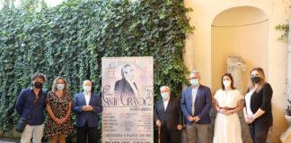 Puente Genil celebra la 55ª edición de su Festival de Cante Grande 'Fosforito'