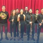 El Circuito de Música Clásica recorrerá 12 municipios de Almería