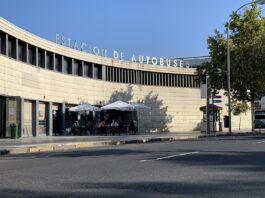 Los onubenses podrán votar el nombre de la estación de autobuses