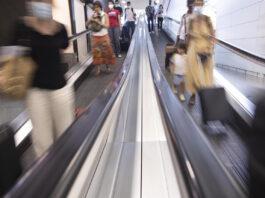 Recuperan el 75% de la oferta de trenes entre Almería y Granada