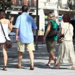 Casi el 70 % de los hogares andaluces tiene a todos sus miembros ocupados