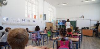 4.600 docentes reforzarán las plantillas de los centros educativos el próximo curso