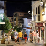 La justicia ratifica el toque de queda en Marbella y Estepona para frenar los contagios