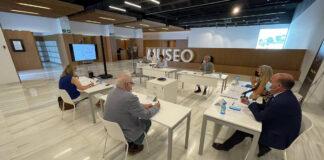 El Museo del Sitio de los Dólmenes abre sus puertas en septiembre