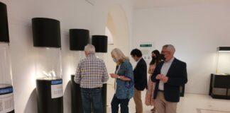 'Museo con mucha historia', una exposición que aúna parte del patrimonio museístico de Cádiz