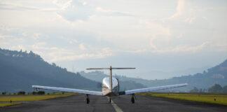 Los huéspedes podrán llegar directamente en avión a este hotel de Utrera