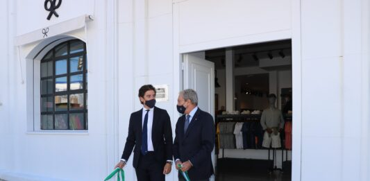 Córdoba estrena un centro logístico a la vanguardia del retail español