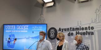 El parque de atracciones 'Vive Park' llega a Huelva el 29 de julio