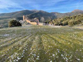 Mata Bejid, el pedacito de Jaén que cuenta la historia de la Reconquista