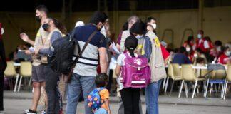 27 refugiados afganos llegan este miércoles a Córdoba y Puente Genil
