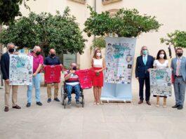 300 kilómetros solidarios en bici para el Hospital Torrecárdenas