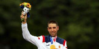 Andalucía logra en Tokio los mejores resultados deportivos en unas Olimpiadas extranjeras