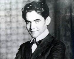 Granada recuerda el legado de Lorca tras 85 años sin el poeta